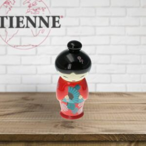 infuseur a the poupee Maiko
